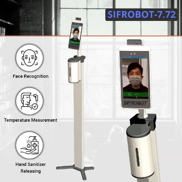 sfătuiți un robot de tranzacționare